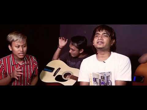 Download Maell le. Cover D'masiv - LELAKI PANTANG PENYERAH Mp4 baru
