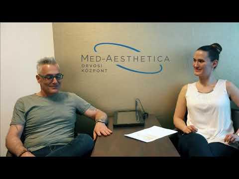 Aesthetica Orvosi Központ - Abaházi Csaba Interjú - Bikini body?