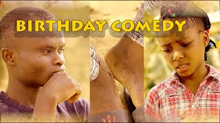 BIRTHDAY COMEDY - BIRTHDAY PACKAGE (Mind of Freeky Comedy)  (Episode 64)