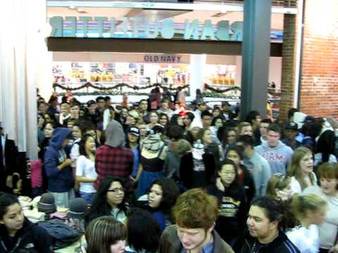 Midnight Madness at Urban Outfitters - Black Friday
