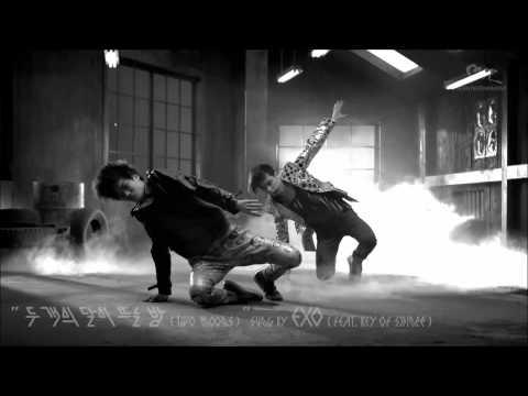 EXO - playboy MV