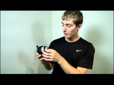 Swiftech MCP655 Water Cooling Pump Unboxing & First Look Linus T