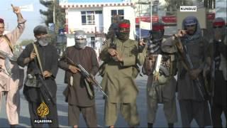 Air strike kills MSF medical staff in Afghanistan