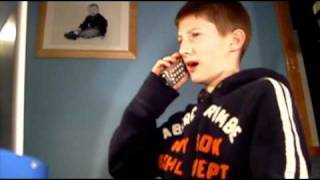 Prank Call of Seymore Butts