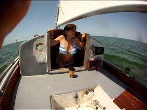 Tartan 27 Sailboat Review