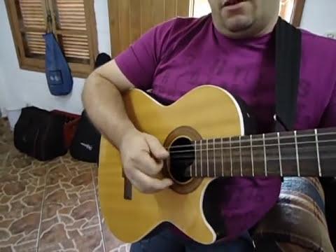 Aprenda a tocar Polca Paraguaia (POLKA PARAGUAYA)