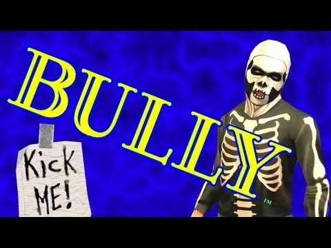 BULLY #6 - Travessuras de HALLOWEEN!!!