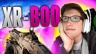Xr-Boo