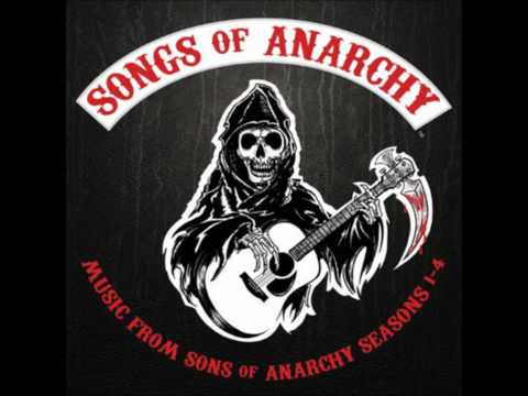 The White Buffalo - The House of The Rising Sun (Sons of Anarchy Season 4 Finale Song)