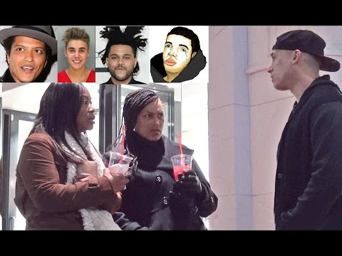 Telling People Celebrities Died [chris Brown, Miley Cyrus, Justin Bieber, Drake, Lil Wayne] video