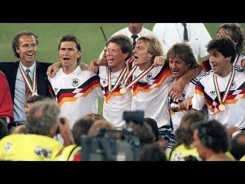 Der kaiser del fútbol mundial