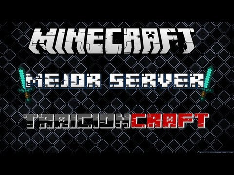 Server Minecraft 1.7.2 - Survival PVP [Español]