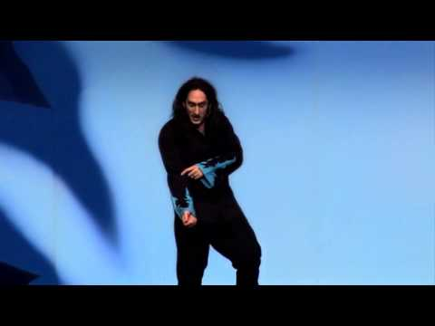 Ross Noble The Headspace Cowboy Tour One
