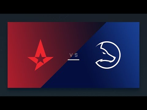CS:GO - Astralis vs. LDLC [Overpass] Map 1 - EU Matchday 15 - ESL Pro League Season 6