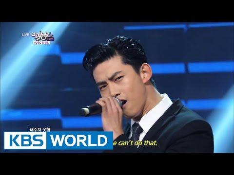 Music Bank with Eng Lyrics   뮤직뱅크 (2014.09.28)