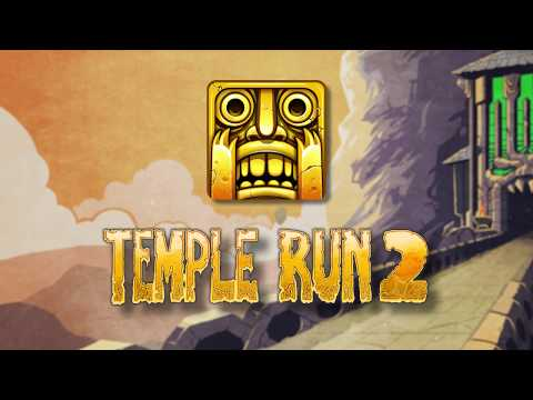 Temple Run 2 APK Cover