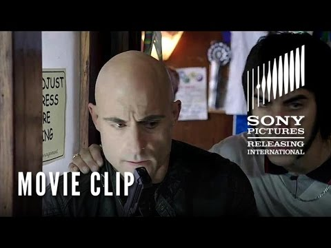Grimsby - I'll Burn Your School Down Clip - Starring Sacha Baron Cohen - At Cinemas February 24