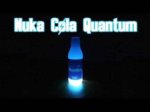 Nuka Cola Quantum Review Fallout 4 Limited Edition jones Soda
