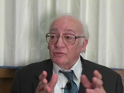 Gonzalo Sobejano: Memorias íntimas y profesionales