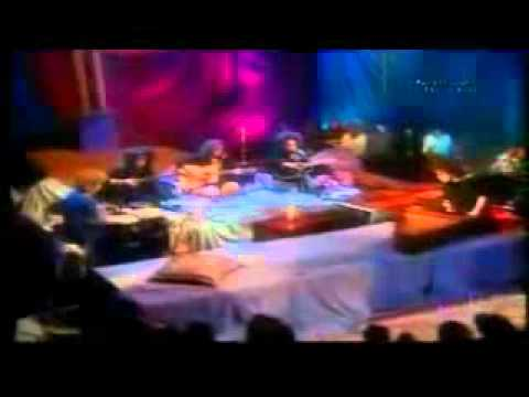 The Cure MTV Unplugged Parte 1/2