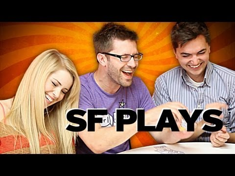 SF Plays: Mad Gab!!