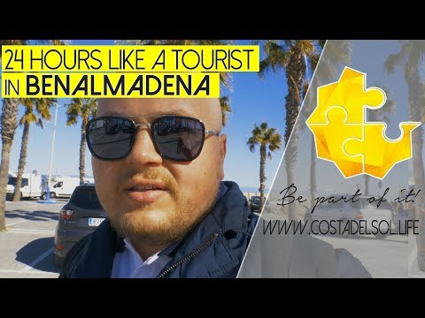 24 hours like a tourist in Benalmadena | Costa del Sol Life