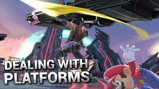Dealing With Platforms - Smash Ultimate Guide!