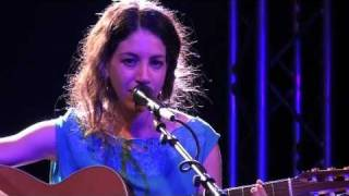 HaBanot Nechama - On My Own - Live in Berlin (4/5)