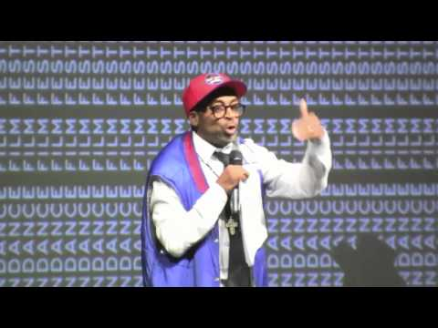 Spike Lee Sundance Rant To Chris Rock On Hollywood Studios And Black Films