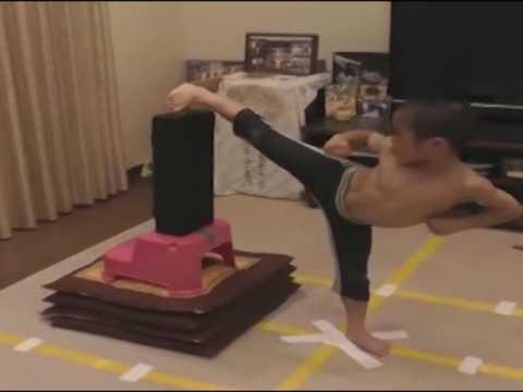 NIÑO - Bruce Lee