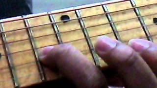 Tumi jodi bolo-interlude in acoustic by SHOURAV
