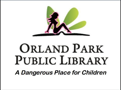 Orland Park Public Library 911 Call! November 4th, 2013