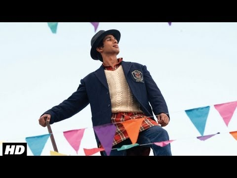 saj dhaj ke (Official video song) Mausam Ft. shahid kapoor, sonam kapoor
