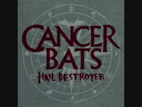 Cancer Bats - Zeds Dead Baby