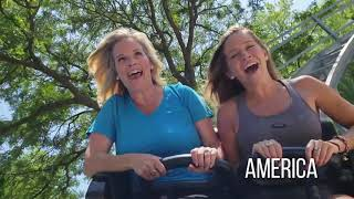 "Jennifer Jones and Kaityln Lawes in ""Travel"""