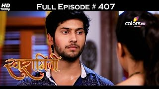 Swaragini - 14th September 2016 - स्वरागिनी - Full Episode