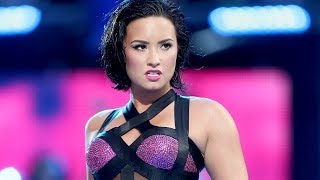 Demi Lovato Being SUED Over 'Let It Go' Song from 'Frozen'