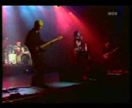 Siouxsie And The Banshees - Skin