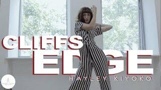 Hayley Kiyoko - Cliffs Edge | Shanti | VELVET YOUNG DANCE CENTRE