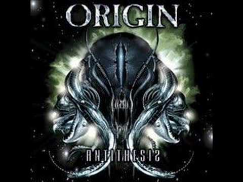 Origin - Ubiquitous