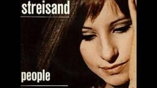 Watch Barbra Streisand Soon Its Gonna Rain video