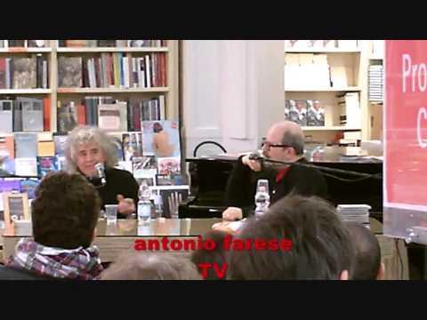 Angelo Branduardi su musica, droghe, talent(o) e altro – Firenze