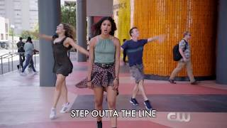 """The Moment Is Me - feat. Vella Lovell - """"Crazy Ex-Girlfriend"""""""