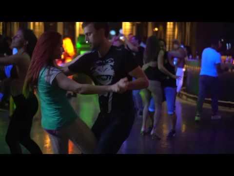 00335 ZL2017 Social Dance Several TBT ~ video by Zouk Soul