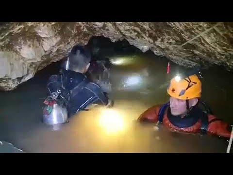 Таиланд: варианты спасения