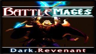 Warcraft 3 - Battle Mages