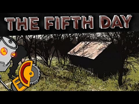 HIOBSBOTSCHAFT! - The Fifth Day Ep.21