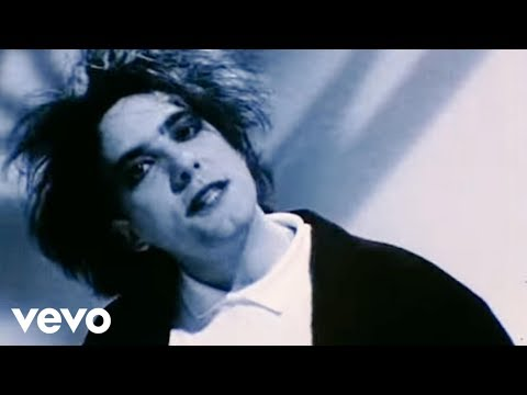 Cure - In Between Days