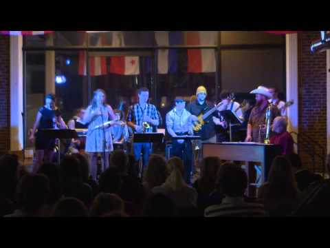 Music for a Winter's Eve at Cape Cod Community College 12/7/13