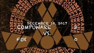 2017-12-02  COMPUWARE  vs.  MISSION   L 5-0